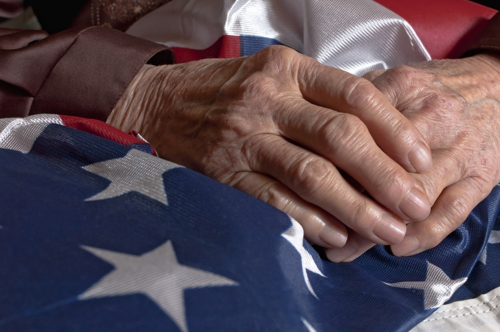 Veterans & Hospice – What You Need To Know