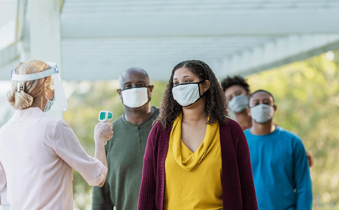 Silent Frontline Workers – Hospice Volunteers