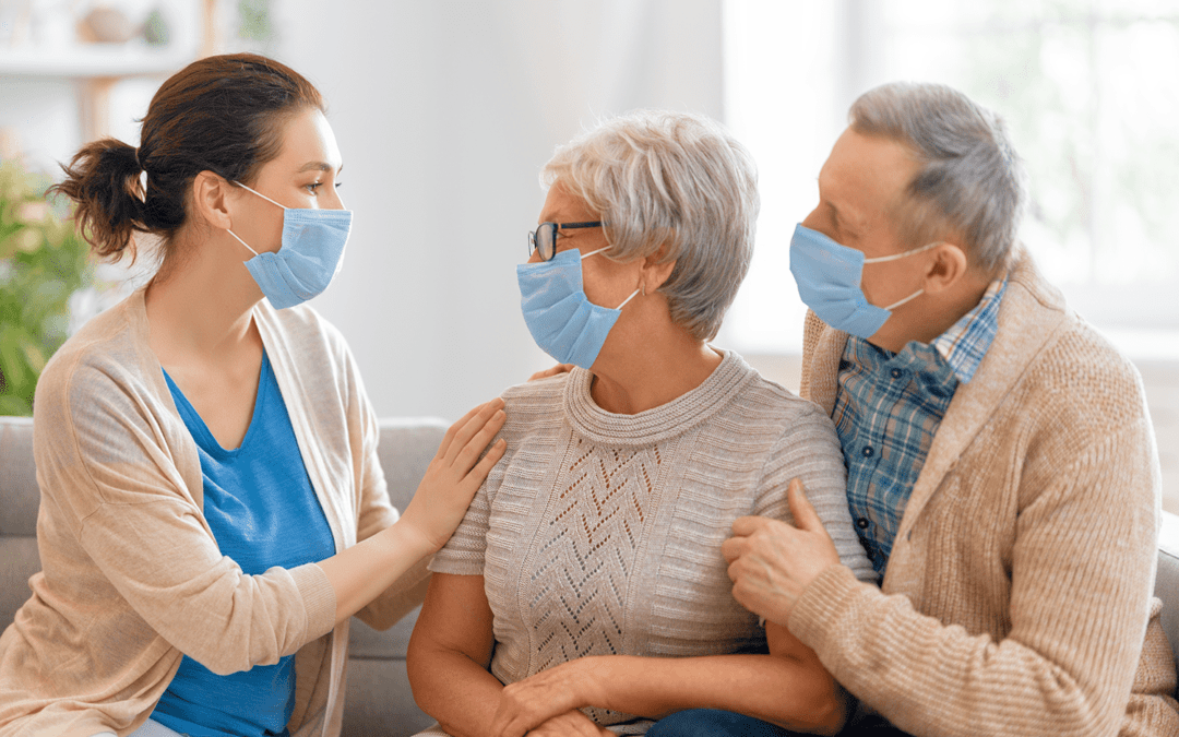 Oklahoma Palliative & Hospice Care Continues to Serve Seniors During COVID-19 Pandemic