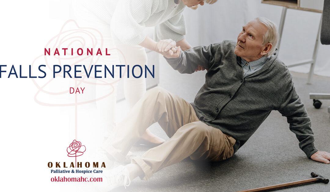 Falls Prevention Awareness Day